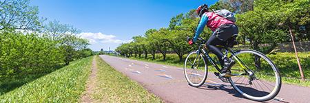 自転車購入のイメージ