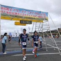 銚子トライアスロン06