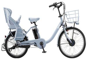 子供乗せ電動アシスト自転車レンタル
